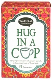 Afbeelding vanNatural Temptation Hug in a cup thee 18 Stuks