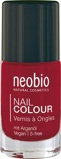 Afbeelding vanNeobio Nagellak 05 Wild Strawberry (8ml)