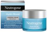 Afbeelding vanNeutrogena Hydra Boost Nachtverzorging, 50 ml