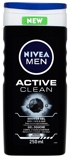 Image of Nivea Men Douchegel Active Clean 250 ml