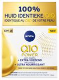 Afbeelding vanNivea Q10 power anti rimpel extra voedende dagcrème 50ml