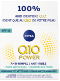 Afbeelding vanNivea Q10 Power Anti Rimpel + Porie Verfijnende Dagcrème