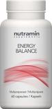 Afbeelding vanNutramin Energy Balance Capsules 60CP