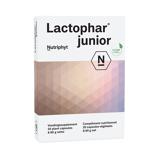 Afbeelding vanNutriphyt Lactophar Junior Capsules 20CP