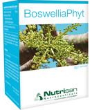 Afbeelding vanNutrisan Boswelliaphyt, 60 Veg. capsules