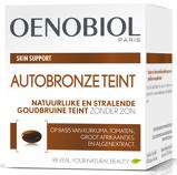 Afbeelding vanOenobiol Paris Skin Support Autobronze Teint Capsules 30CP