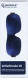 Afbeelding vanOhropax Slaapmasker Blauw (1st)