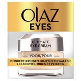 Afbeelding vanOlaz Eyes ultimate oogcrème 15 ml