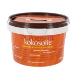 Afbeelding vanOmega & More Kokosolie extra virgin (500 ml)
