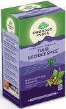 Afbeelding vanOrganic India Tulsi licorice spice thee bio (25 zakjes)