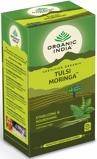 Afbeelding vanOrganic India Tulsi moringa thee bio (25 zakjes)