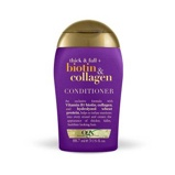 Afbeelding vanOrganix Hydration biotin & collagen conditioner mini 88ml