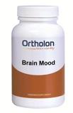 Afbeelding vanOrtholon Brain Mood, 120 Veg. capsules