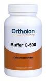 Afbeelding vanOrtholon Buffer C 500 Tabletten 120st