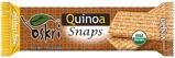 Afbeelding vanOskri Quinoa snaps 20 x 53gr