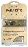 Afbeelding vanPara 'Kito Armband blauw + 2 tabletten 1 stuk