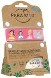 Afbeelding vanParakito Anti Muggen Armband Kids Prinses 1ST