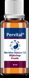 Afbeelding vanPervital Meridian balance 12 blijdschap (30 ml)
