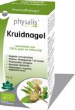 Afbeelding vanPhysalis Aromatherapy Kruidnagel 10ML