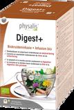 Afbeelding vanPhysalis Digest+ Biokruideninfusie Biobuiltjes 20ST