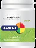 Afbeelding vanPlantina Extra Astaxanthin eco Capsules 120CP