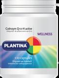 Afbeelding vanPlantina Q10 H active ubiquinol 50 mg (130 capsules)