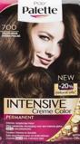 Afbeelding vanSchwarzkopf Poly Palette Basic haarkleuring 700 Truffel Bruin