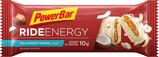 Afbeelding vanPowerbar Ride energy bar choco hazelnut caramel 55 Gram