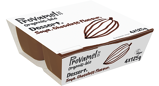 Afbeelding vanProvamel Dessert Choco Rietsuiker 125 gram, 4x125 gram