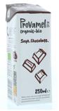 Afbeelding vanProvamel Drink soja chocolade (250 ml)