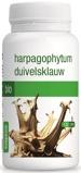 Afbeelding vanPurasana Bio Duivelsklauw 295 Mg, 120 Veg. capsules