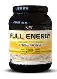 Afbeelding vanQnt Full Energy Poeder Lemon 400GR