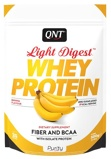 Afbeelding vanQNT Purity Line Light Digest Whey Protein 500 gram Banana