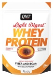 Afbeelding vanQNT Light Digest Whey Protein Creme Brulee 500 gr