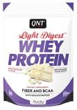 Afbeelding vanQnt Light Digest Whey Protein Witte Chocolade 500GR