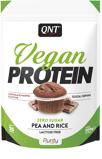 Afbeelding vanQNT Vegan Protein Chocolate Muffin 500 gr