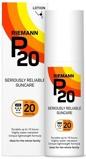 Afbeelding vanP20 Zonnefilter Lotion SPF 20 100 ml