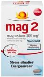 Afbeelding vanRoter MAG2 Veerkracht (60 tabletten)