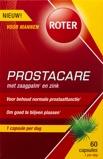 Afbeelding vanRoter Prostacare Capsules 60CP