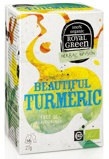 Afbeelding vanRoyal Green Beautiful turmeric (16 zakjes)