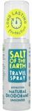 Afbeelding vanSalt Ofthe Earth Unscented Natural Travel Spray (50ml)