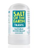 Afbeelding vanSalt Ofthe Earth Natuurlijke Deodorant Classic Stick Travel Size, 50 gram