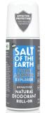 Afbeelding vanSalt of the Earth Natuurlijke Deodorant Armour Roll On Men 75 ml
