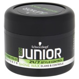 Afbeelding vanSchwarzkopf Junior Power Styling Shine Wax 50ML
