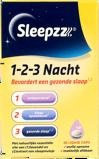 Afbeelding vanSleepzz 1 2 3 nacht 30 tabletten