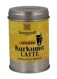 Afbeelding vanSonnentor Kurkuma latte gember bio (60 gram)