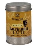 Afbeelding vanSonnentor Kurkuma latte vanille bio (60 gram)
