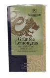 Afbeelding vanSonnentor Groene thee lemongrass bio (18 zakjes)