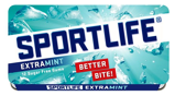 Afbeelding vanSportlife Extra mint kauwgom 48 x 1 stuk