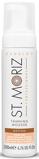 Afbeelding vanSt. Moriz Self tanning mousse medium zelfbruiner 200ml
